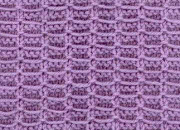 Виды вязки спицами – 21 вариант узоров