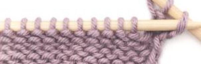 как закончить вязание спицами 15 способов с описанием фото и видео