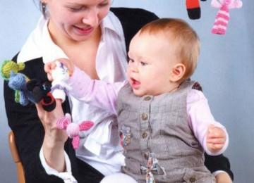 Пальчиковые куклы: более 30 моделей крючком со схемами вязания, описанием и видео МК