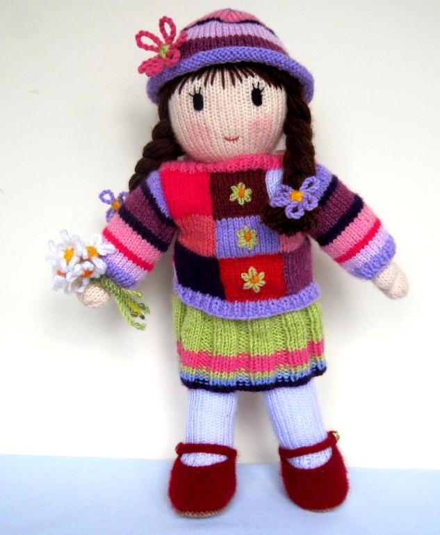 куклы 3