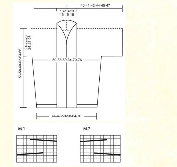 свитер 36-2