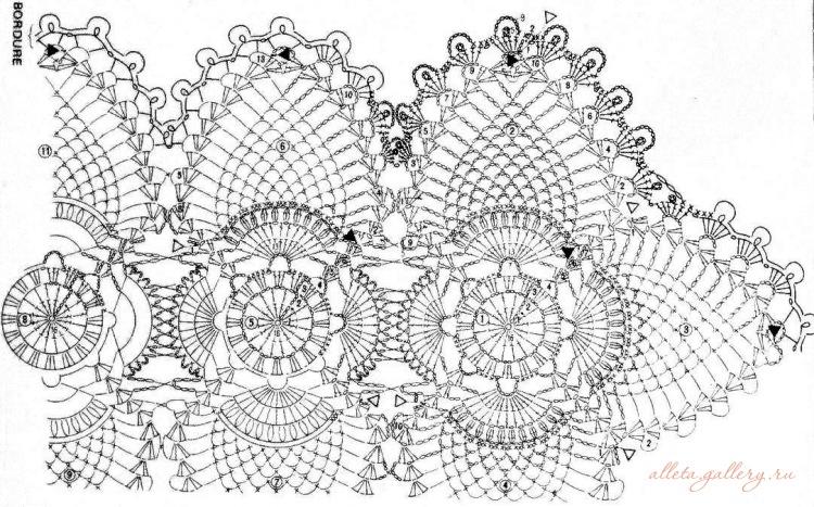 схема салфетки2