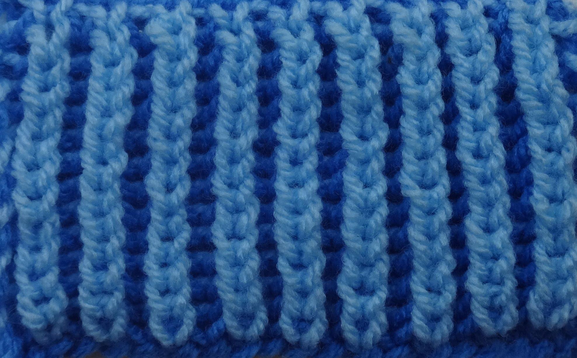 шарф мужской 1