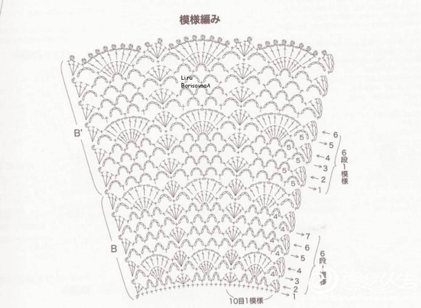 юбки из японских журналов 3