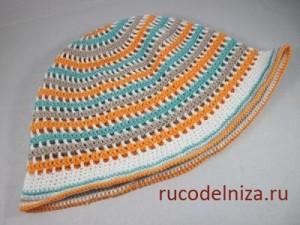 шапка 38