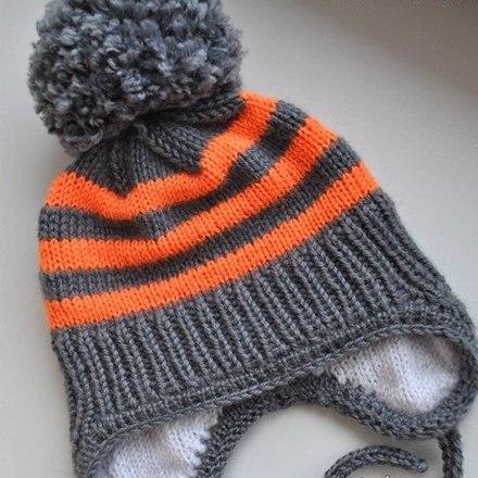 шапка 8