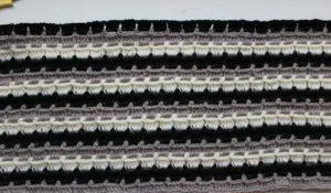 шарф 11