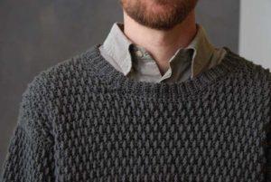 пуловер 5