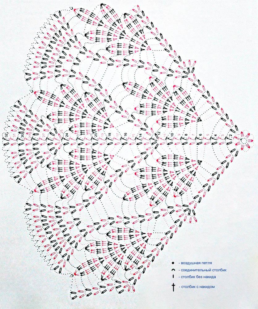 салфетка 11