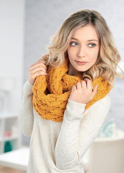 шарф 10