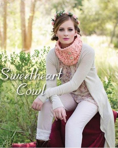 шарф 12
