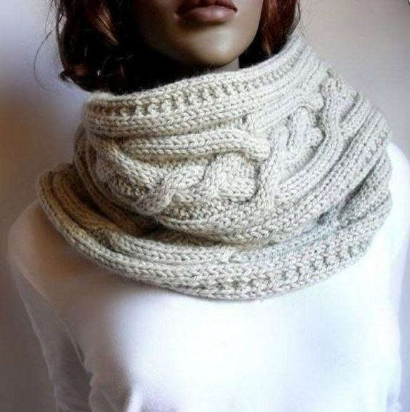 шарф 3