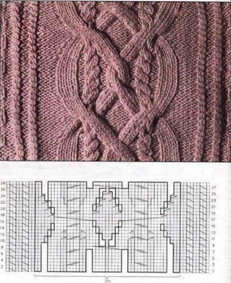 шарф 6