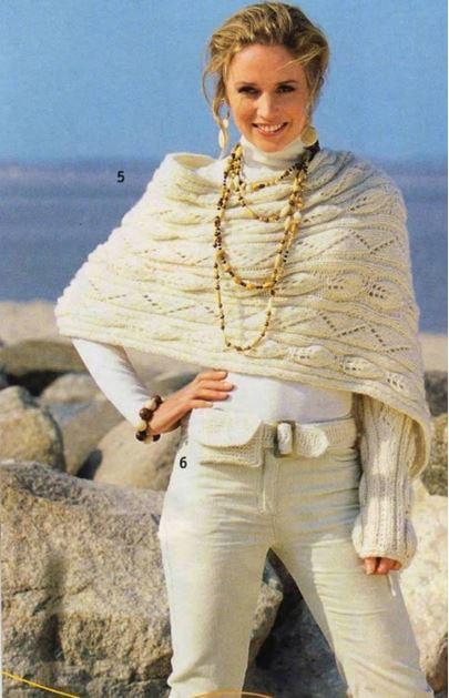 шарф 7