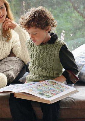 Японский ажур для вязания кофточки спицами - Ажурные Узоры