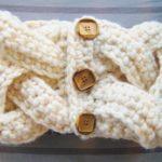 6 моделей шарфа снуд крючком с описанием и схемами и видео мк