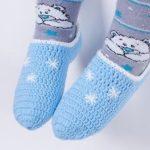 7 вариантов детских носочков крючком с описанием, схемами и мк