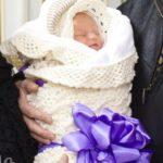 Детские пледы и одеяла  для новорожденных – 13 моделей