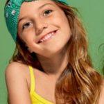 8 моделей повязки на голову для девочки