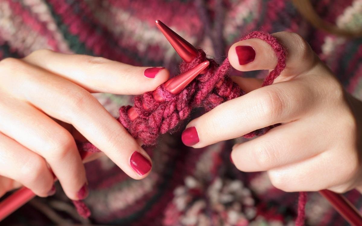 Добро пожаловать в сообщество любителей вязания!