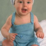 22 варианта вязания для детей спицами со схемами, описанием и видео мк
