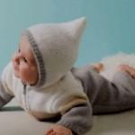 Комбинезон детский вязаный спицами — 12 моделей со схемами, описанием и видео МК