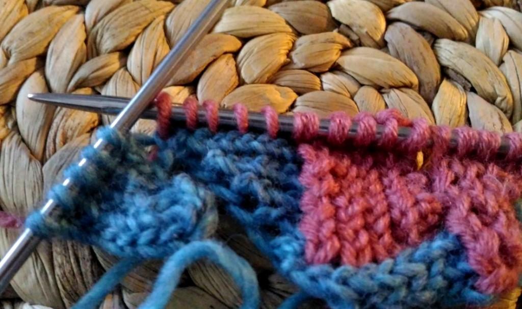 Энтерлак-техника вязания 16