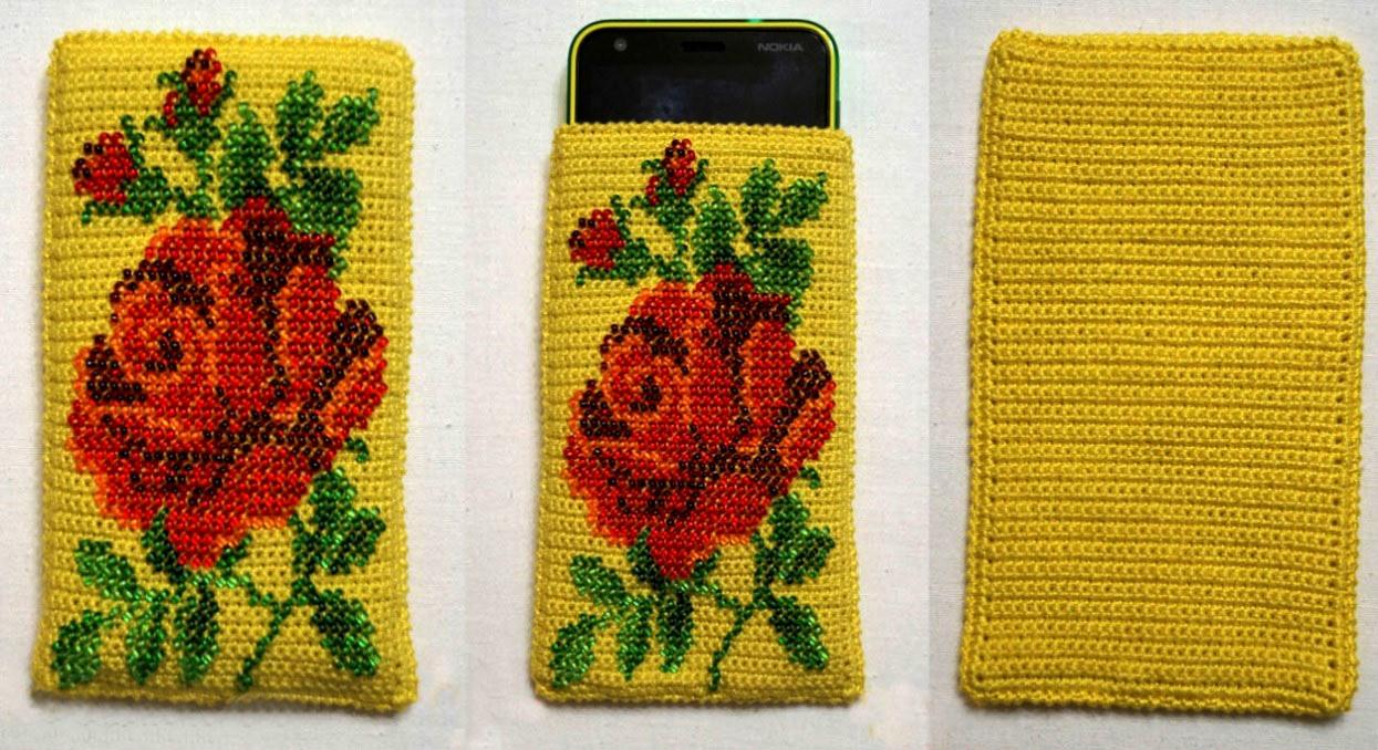 Чехлы для телефона своими руками мк фото 814
