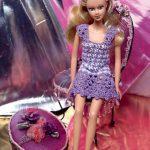 Одежда для барби — вяжем всё для любимой куклы, схемы, описание, видео МК
