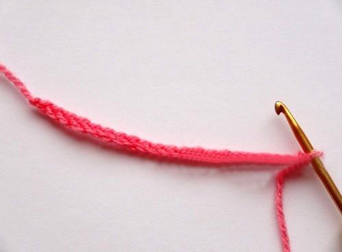 подушка роза крючком схема и описание