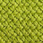 Узор плетенка спицами — 12 вариантов выполнения