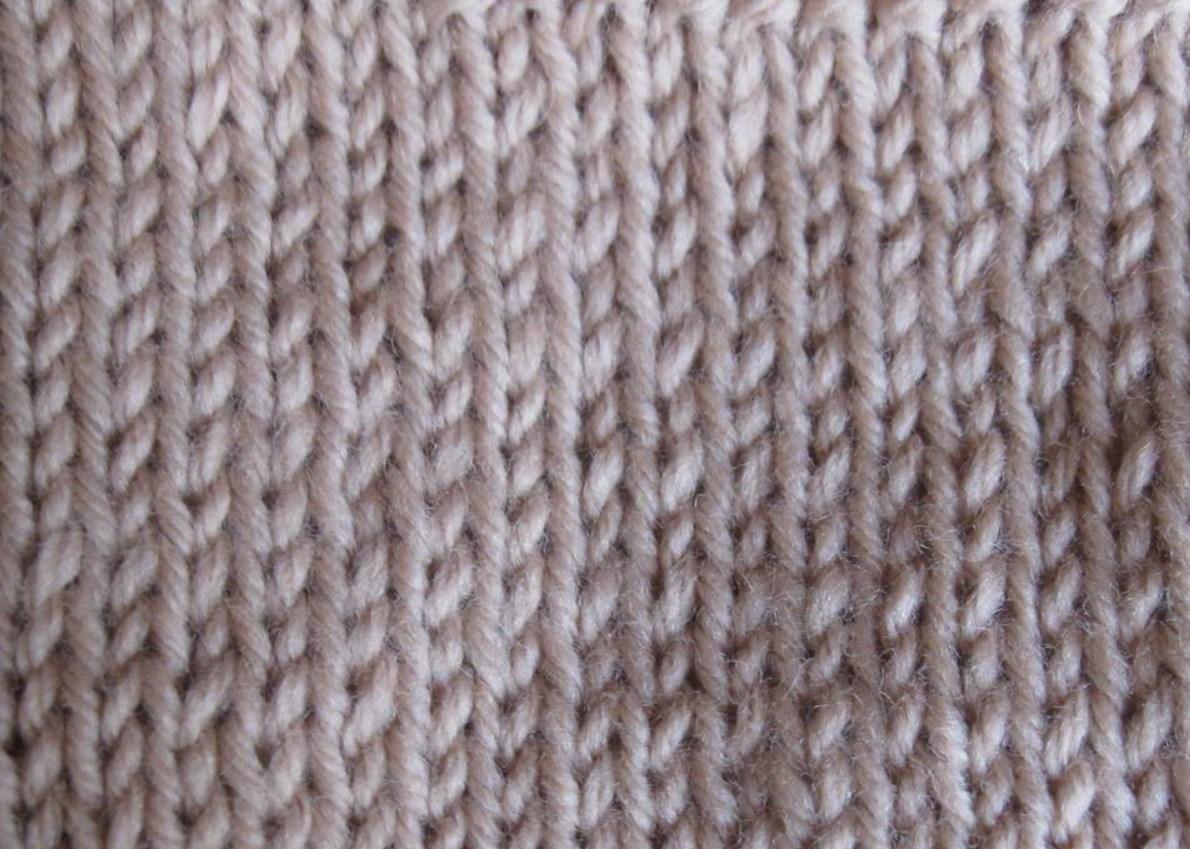 Раппорт в вязании: как читать вязальные схемы